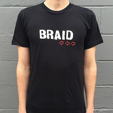 Braid Arrows T-Shirt