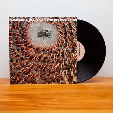 Let It Sway (Vinyl)