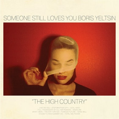 The High Country (Vinyl)