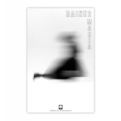"""Rainer Maria Poster (11""""x17"""")"""