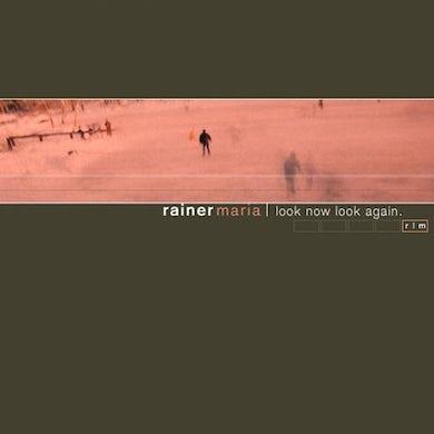 Rainer Maria Look Now Look Again (Garage Sale)