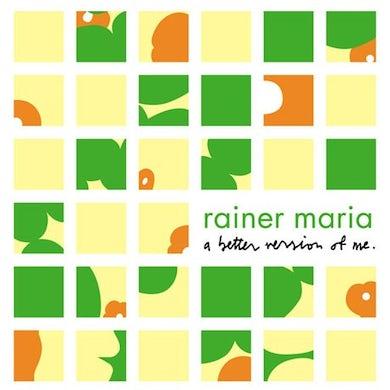 Rainer Maria A Better Version of Me (Garage Sale)
