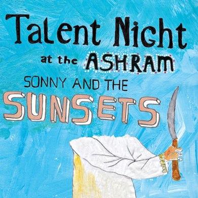 Sonny & The Sunsets Talent Night at the Ashram (Garage Sale)