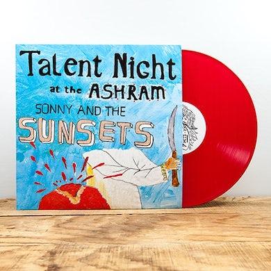Sonny & The Sunsets Talent Night at the Ashram (Vinyl)