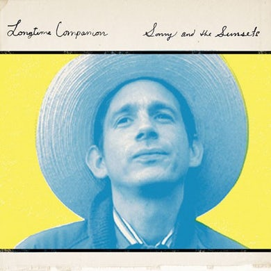 Sonny & The Sunsets Longtime Companion (Garage Sale)
