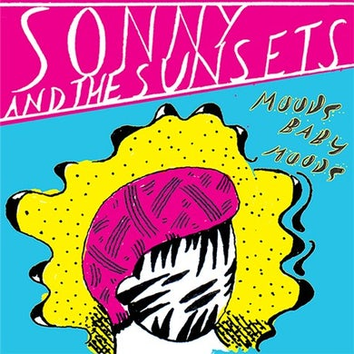 Sonny & The Sunsets Moods Baby Moods (Garage Sale)