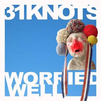 Worried Well CD