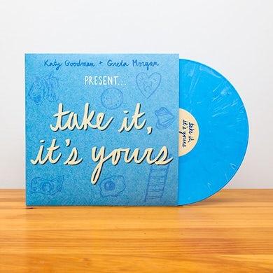 Take It, It's Yours (Vinyl)