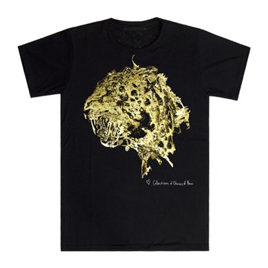 Collections Of Colonies Of Bees Golden Cat T-Shirt