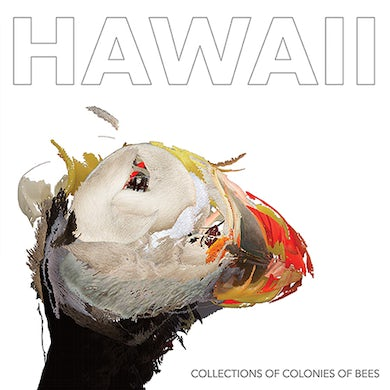 Collections Of Colonies Of Bees HAWAII (Garage Sale)