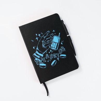 Oceanator Notebook