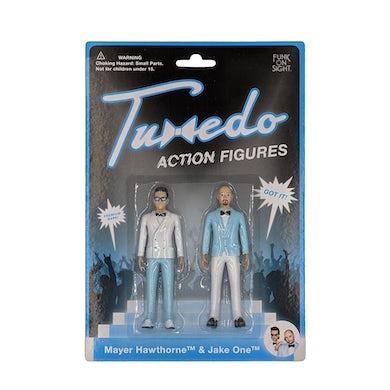 Tuxedo Action Figures