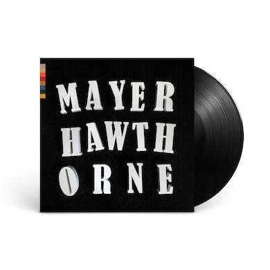 Rare Changes LP (Vinyl)
