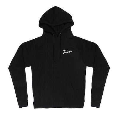 Tuxedo - Logo Hoodie (Black)