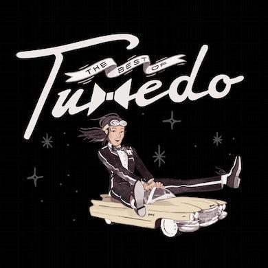 The Best of Tuxedo 2CD Import