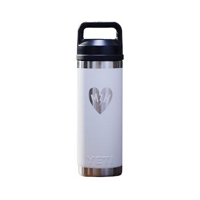 MH Logo Yeti Bottle