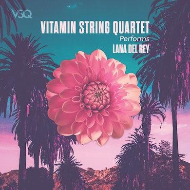 Vitamin String Quartet VSQ Performs Lana Del Rey