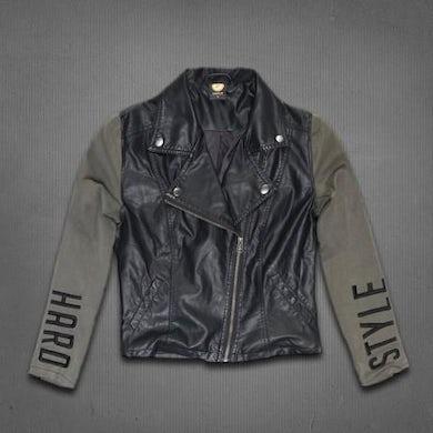 Q-Dance Defqon Leather Jacket