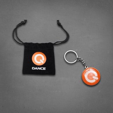 Q-Dance Key Chain