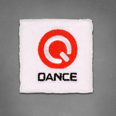 Q-Dance Wristband (White)