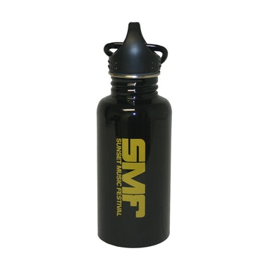 SMF Tampa SMF Water Bottle (Available in 3 Colors)