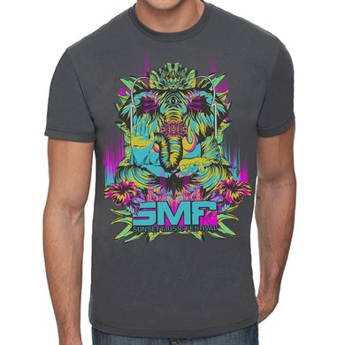 SMF Tampa Elephant Tee