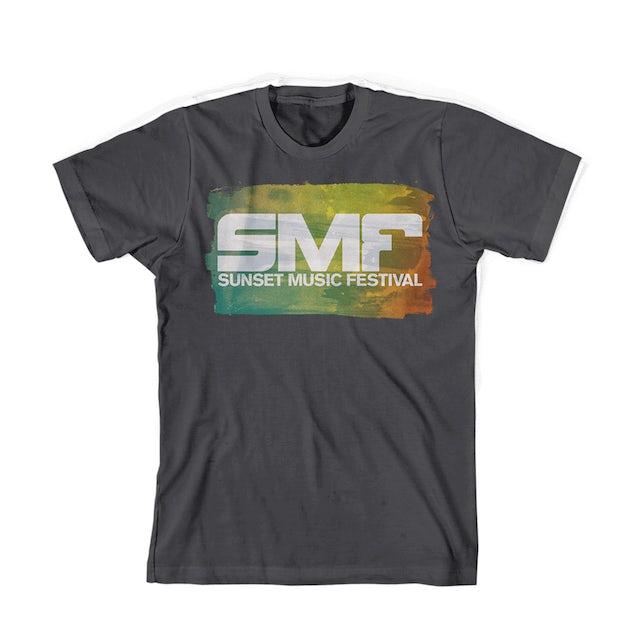 SMF Tampa Flag Lineup Tee