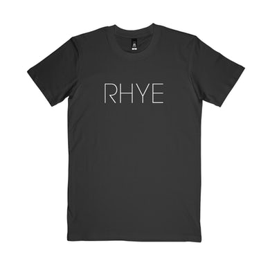 "Rhye ""Logo"" T-Shirt"