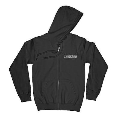 "Combichrist ""Est 2003"" Zipped Hoodie"