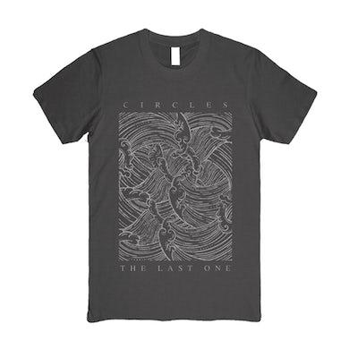 """Circles """"Waves"""" T-Shirt"""