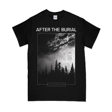 """After The Burial """"ATB Tour 19"""" T-Shirt"""