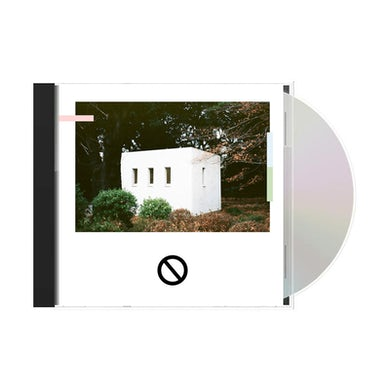 """Counterparts 40050 """"Your Not You Anymore"""" - CD"""