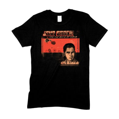 """JG Australian Tour T"" T-Shirt"