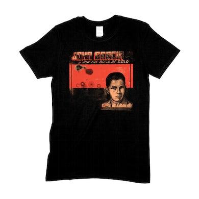"John Garcia ""JG Australian Tour T"" T-Shirt"