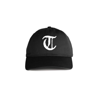 """""""T Logo"""" Hat"""