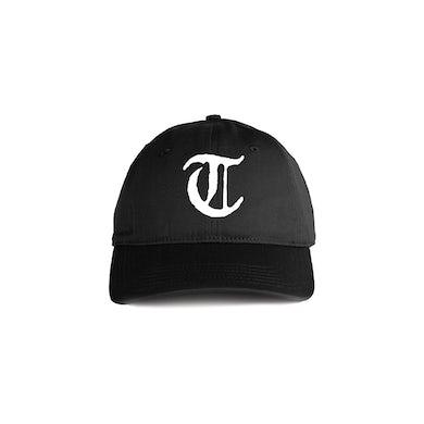 "Terror   ""T Logo"" Hat"