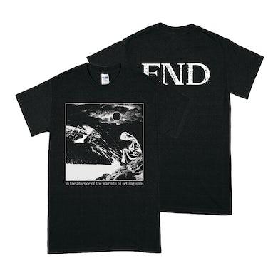 "End ""Absence"" T-Shirt"