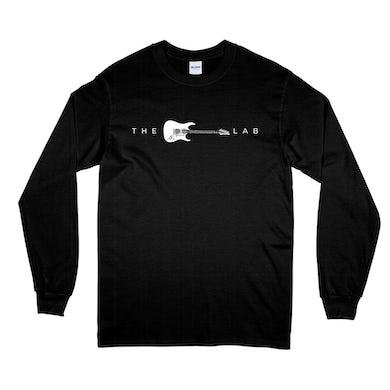 "The Guitar Lab ""TGL Logo"" L/S T-Shirt"