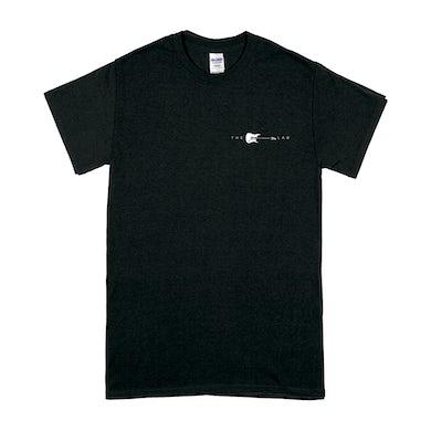 "The Guitar Lab ""TGL Skeleton Logo"" Black T-Shirt"