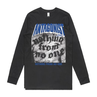 """""""Madball"""" L/S T-Shirt"""