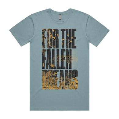 "For The Fallen Dreams ""Changes"" T-Shirt"