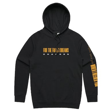 """For The Fallen Dreams """"Changes"""" Hoodie"""