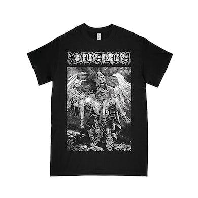 """Aztec Warrior"" T-Shirt"