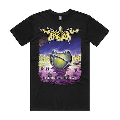"""Detritus of the Final Age"" T-Shirt"