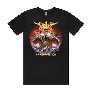"""""""Proliferation"""" T-Shirt"""