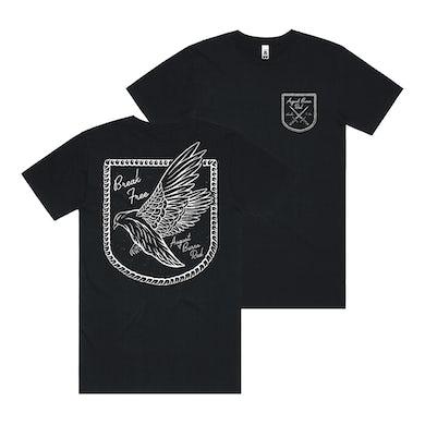 "August Burns Red ""Break Free"" T-Shirt"