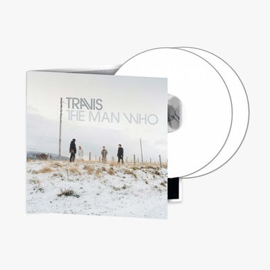 Travis - The Man Who (2-CD)