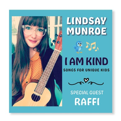 Lindsay Munroe - I Am Kind (Album)