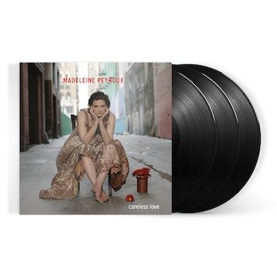 Madeleine Peyroux - Careless Love: Deluxe Edition (180g 3-LP Black Vinyl)