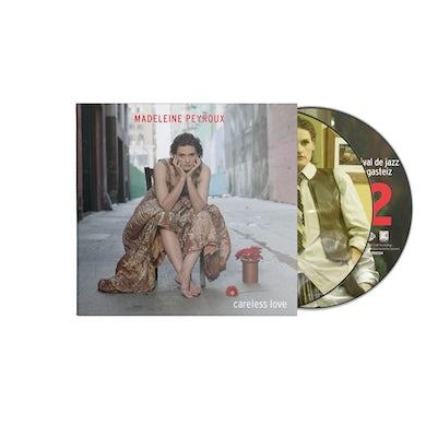 Madeleine Peyroux - Careless Love: Deluxe Edition (2-CD)